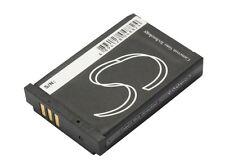 Premium Battery for Oregon Scientific ATC9k Action Camera, B-ATC9K, B-ATC9K-JWP
