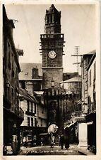 CPA Vire - La Tour de l'Horloge (475520)