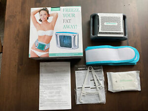 New and Improved Fat Freezer Non-Surgical Body Sculpting Device Free Shipping