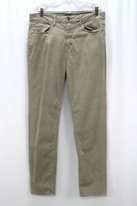 Hommes Taupe American Eagle Jeans Skinny Flex Extensible Slim 36 x 34