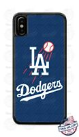 Los Angeles Dodgers Baseball Design Phone Case Cover for iPhone Samsung LG etc