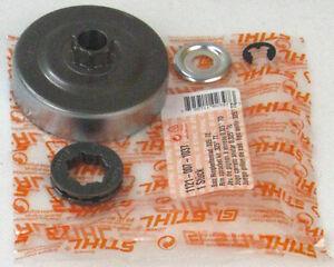 Stihl 1121 007 1037 Original Stihl Ringkettenrad für 024, 026, MS 260, MS 240