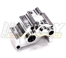 INTEGY T6637SILVER Alloy Gearbox for HPI Nitro Firestorm