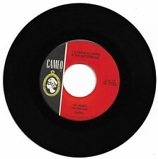 ? (QUESTION MARK) & THE MYSTERIANS - 96 TEARS - CAMEO - VG++/EX. CONDITION