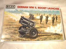 1/35 Bilek Italeri German WWII Nebelwerfer 41 Rocket Launcher # 892