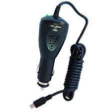 HQRP Cargador de coche para Magellan Roadmate 1400 1412 1424 1430 1440 1470 GPS