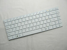 NEW SONY Vaio PCG-7Y1L PCG-7Y2L PCG-7X1L PCG-7X2L Laptop Keyboard US Ver. White