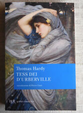 Thomas Hardy - Tess dei d'Urberville - Rizzoli editore