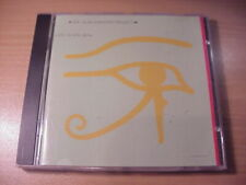CD - THE ALAN PARSONS PROJECT - EYE IN THE SKY - 1983