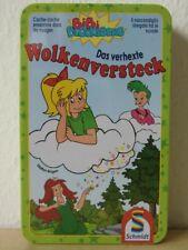 Bogen Steffen Bibi Blocksberg - das verhexte Wolkenversteck
