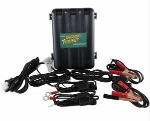 Battery Tender 2 Bank Charger 12 Volt 25-313686-1