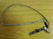 Webcam Board incl. Kabel für Medion MIM2300 MD96420 MIM2280 MD96380