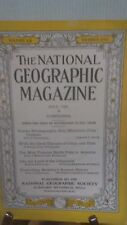 National Geographic Magazine Nat Geo July 1931(NG23)