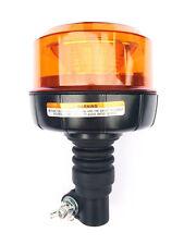 Warnleuchte Rundumleuchte 12 LED Zwei sechs Blitz Rotation Blinklicht R65 R10