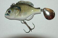 Pêche leurre Live réaliste model Oléron IØ pêche mer rivière 6,5cm 35g N°38