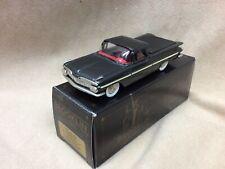 1/43 Brooklin models 1:43 Chevrolet El Camino 1959  BRK 46