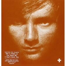 Ed Sheeran - Plus CD Album NEW & SEALED. Free Postage