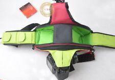 RED Portable universal all Camera bag/case Canon EOS Nikon Sony fujifilm Olympus