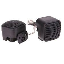 500W Loud Dome Car Tweeter Speakers Audio Auto Sound Loudspeaker Super Powers