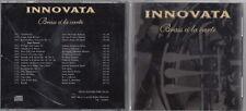 INNOVATA - BRASS A LA CARTE CD 2001