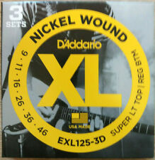 DR Strings Sunbeam RCA-11 Saiten Satz für Westerngitarre 011-050