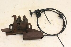 73 - 79 ford truck cable release hood latch f100 f150 f250 f350