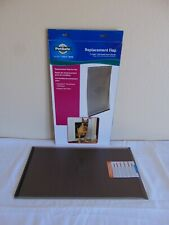 "PetSafe Dog/Pet Door Replacement Flap X-Large 13 5/8"" x 24 3/8"""