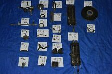 White Rotary 41 And 43 Sewing Machines Original Vintage Parts Pick Your Parts