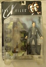 The X Files Agent Fox Mulder Action Figure