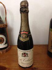 Champagne BRUT Réserve J. de Telmont Damery Epernay FRANCE ?? lt ?? % Vol.