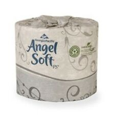 Angel Soft Toilet Tissue Professional  White 2-Ply 450 Sheet, 16880 - Case of 80