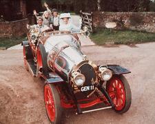 Chitty Chitty Bang Bang Car Rare Color 16x20 Canvas Giclee