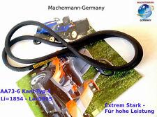 Nr. 135 Keilriemen AA73 Kant-Typ 4, Snapper 1-8236-S, Snapper 2-2252