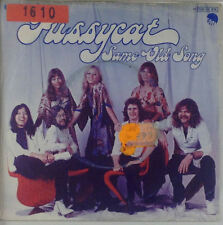 """7"""" Single - Pussycat - Same Old Song - s373 - washed & cleaned"""