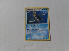 Carte Pokemon Pingoleon 130 pv Diamant et Perle Aube Majestueuse rare !!!