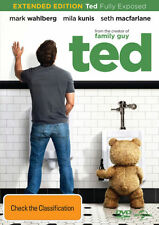 Ted (DVD, 2012)