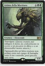 MAGIC THE GATHERING ANIMA DELLA MIETITURA RARA WELCOME DECK 2016