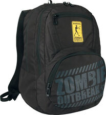 ZOMBIE OUTBREAK GRAND SAC A DOS CARTABLE ADOLESCENT, LOISIRS, SPORT, MOTO