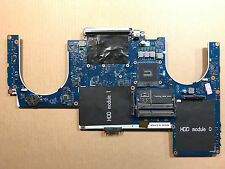 "NEW Dell Alienware 17.3"" M17x R3 Intel Motherboard 5VYM9 GFWM3 LA-6601P"