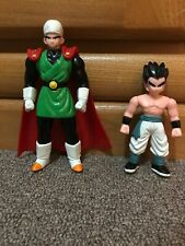 Dragon Ball Z - Great Saiyaman W/Cape & Gotenks - Bandai - 1996