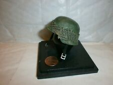 Dragon German customised helmet 1/6th scale toy accessory