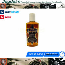 New Jaguar Leather Cleaner GT12