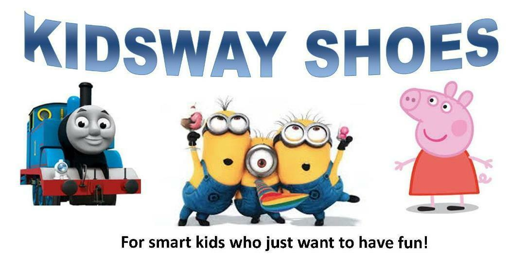 Kidsway Shoes