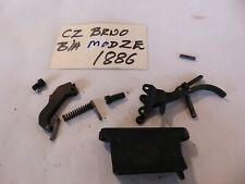Rifle Bolt Action CZ BRNO Mod 2E SPARES, Screws and Springs  (1886)
