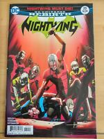 NIGHTWING #20a (REBIRTH 2017 DC Comics) ~ VF/NM Comic Book