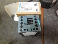 Siemens 3RH2122-1BF40 Contactor New