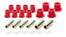 04-06 Ford F150 Leaf Spring Bushings PROTHANE 6-1055