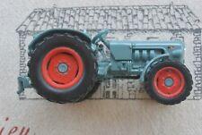 Siku - 3473 -  Tracteur Eicher - 1,32ème - métal