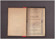 BIBLIOTECA DEL POPOLO - Raccolta di 10fascicoli rilegata in un volume -1878/1882