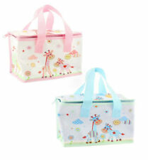 Children's for Boys Girls Animals Lunchboxes & Bags